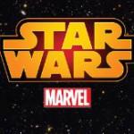 Marvel Star Wars logo