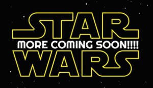 StarWarsTimeline- - More Coming Soon