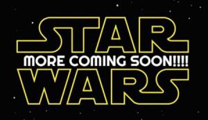 StarWarsTimeline- - More Coming Soon