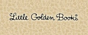 little golden book logo